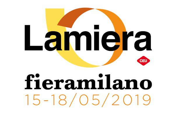 Visit us at Lamiera Milan