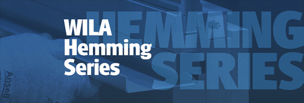 WILA presents: the Hemming Series